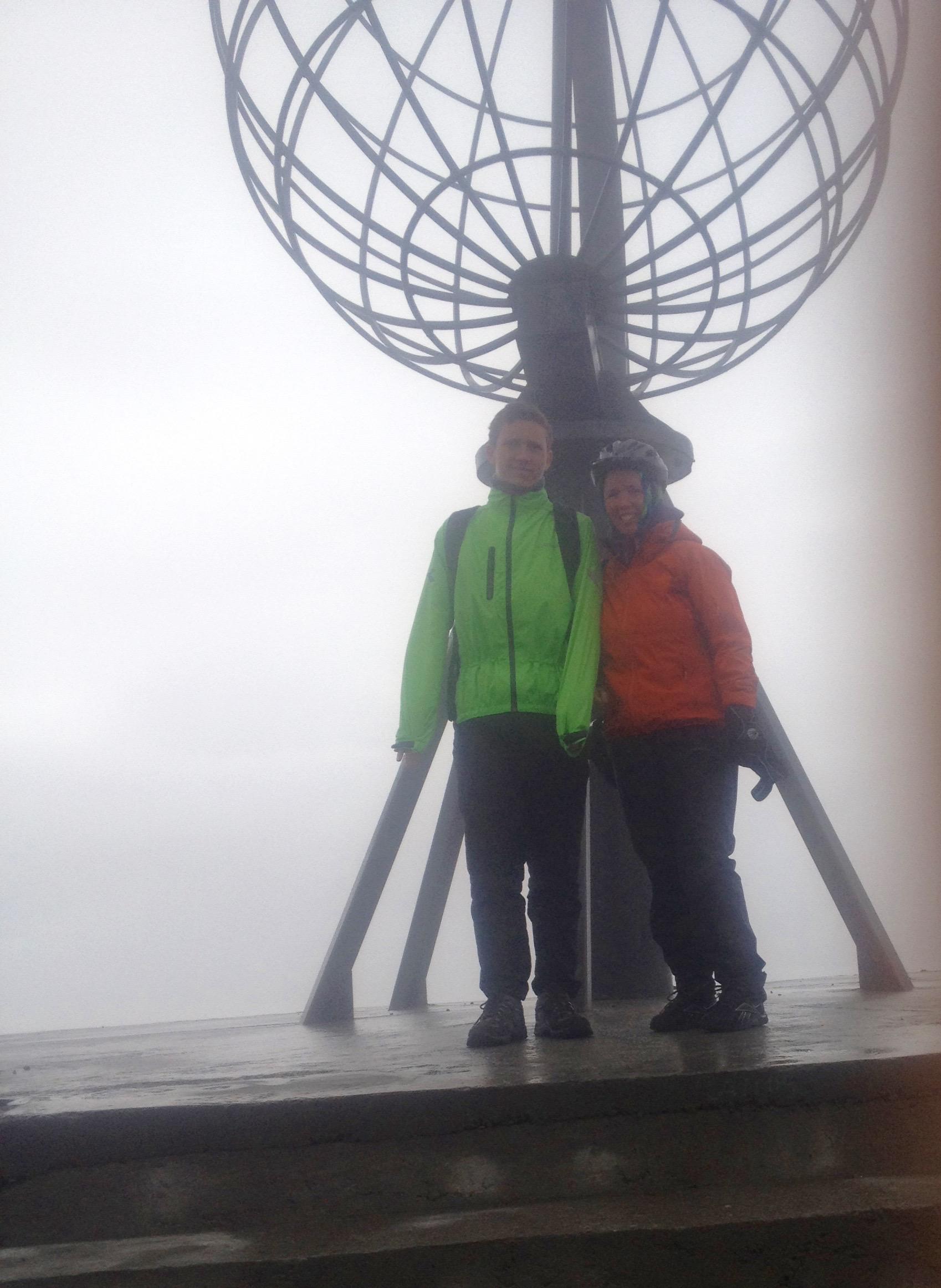 Norge på langs, 2012