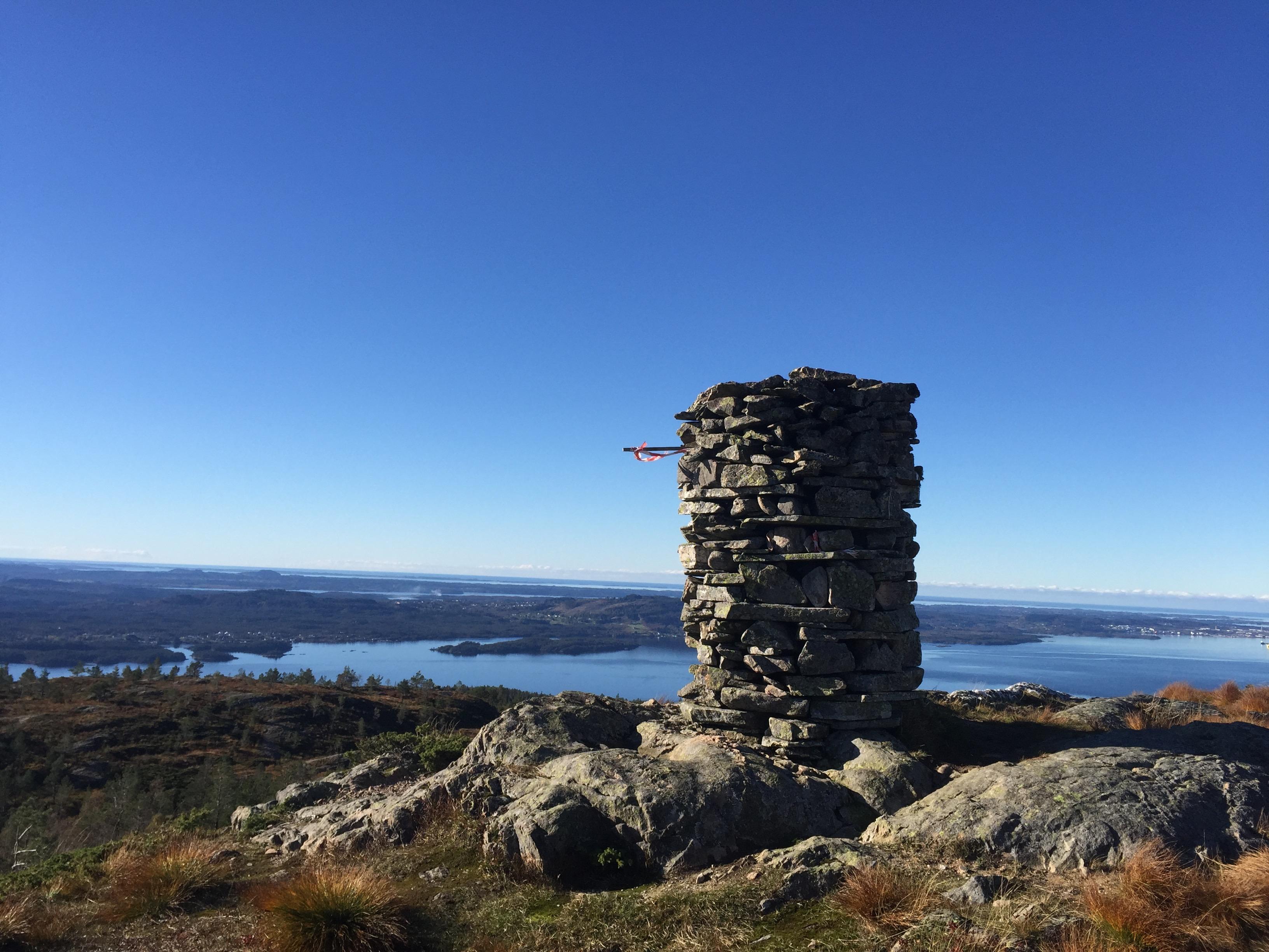 Håvarden, Masfjorden